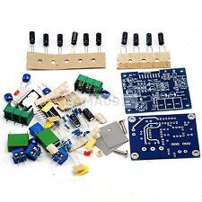 TDA7294 dual-channels Audio Power Amplifier Kit For DIY 60W+60W DC±25V-±38V