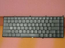Genuine OEM Original Dell Adamo 13 International English US keyboard T125J R592J