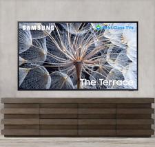 "Samsung QN55LST7TA 55"" QLED Terrace Outdoor 4K UHD Smart TV QN55LST7TAFXZA 2020"