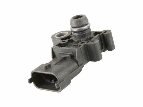 For 2010-2011 Cadillac SRX MAP Sensor Walker 44682JJ
