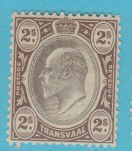 TRANSVAAL-261-MINT-HINGED-OG-NO-FAULTS-EXTRA-FINE