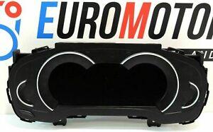 BMW-Compteur-de-Vitesse-Groupe-Compte-Tours-Km-H-Hud-LCD-LED-Diesel-G11-G12