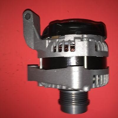 2003 Chrysler Town & Country 3.3L/3.8L Engines 160AMP Alternator w/Clutch Pulley