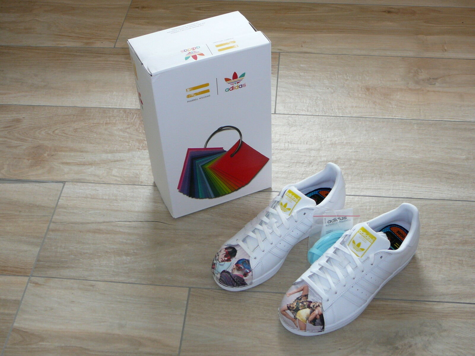 Adidas Superstar Superstar Adidas s83363 Originals Pharrell Williams cortos s83363 57e886