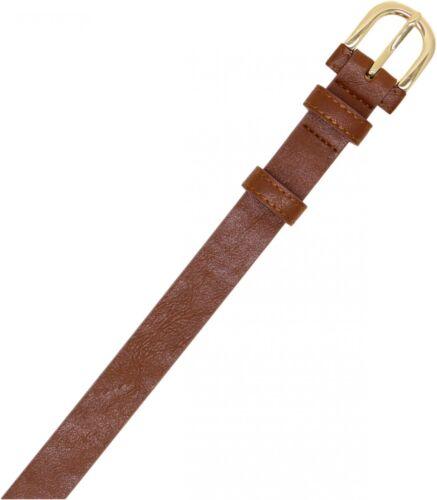 womens Mossimo Modern Faux Leather Dress Belt