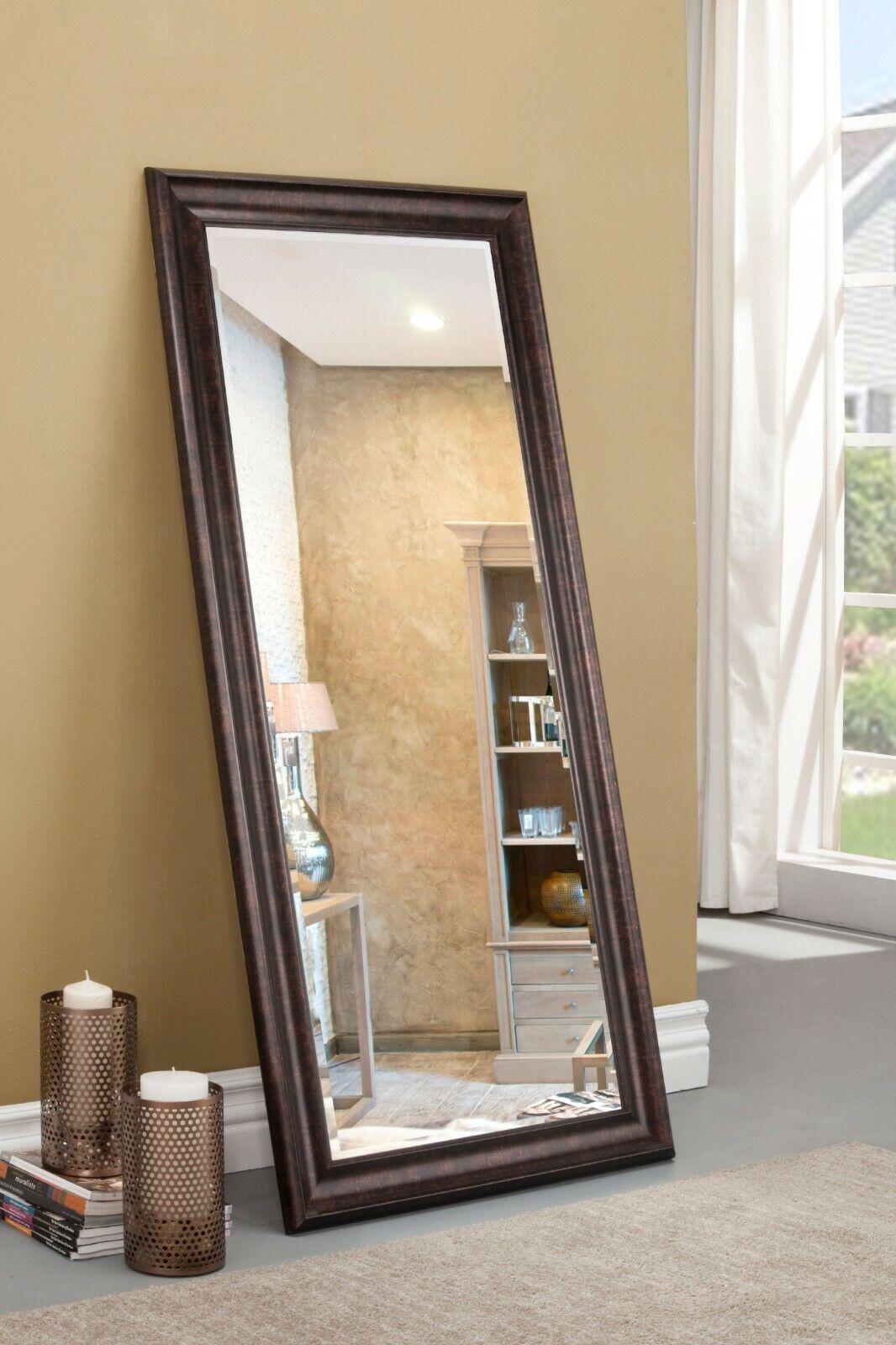 Large Sunburst Wall Mirror Decorative Antiqued Gold Round Sun Burst Living Room For Sale Online Ebay