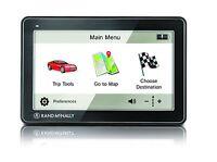 Rand Mcnally 528012398 Road Explorer 60 6 Gps Device