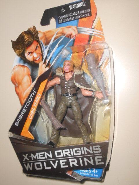 Teurer (4  ) vhtf (x - men origins) (2009) marvel - film action - figur