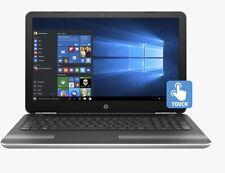 """HP Touch-S 15t Laptop 15 15.6"""" 1080P i7-7500U 2.7Ghz 16GB 1TB DVD AC Backlit Key"""
