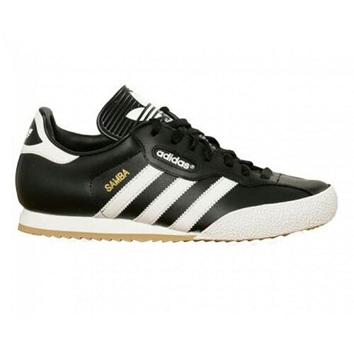 ADIDAS SAMBA SUPER LEATHER, 019099, UK SIZES 7 - 12, New shoes for men and women, limited time discount