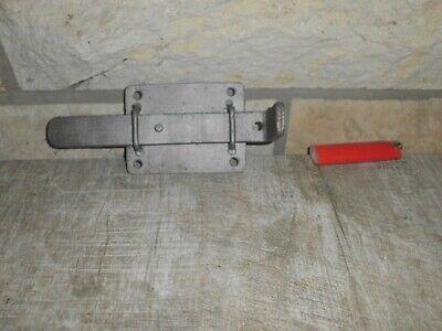 Bauer Werkzeuge KüHn Geschmiedete Riegel Torriegel Stallriegel Nr.572