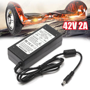 42V-2A-charger-for-electric-bike-ebike-36V-li-ion-battery-DC-5-5-2-1mm-plug