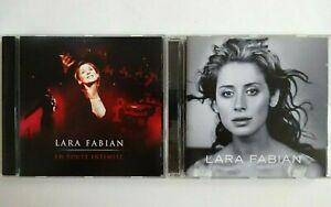 LARA-FABIAN-lot-2-x-CD-Album-inclus-LIVE