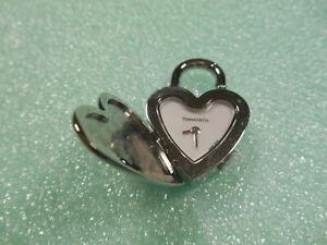 Return-to-Tiffany-Heart-PadlockNew-Swiss-Watch-Pendant-4-Necklace-Bracelet-Box