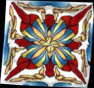 "Premo # 04303  7//8/"" x 1 5//8/"" 1 ounce raw square Kato polymer clay cane"
