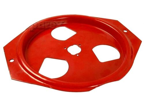 VICON PS02 PS03 PS04 FERTILISER SPREADER TWO HOLE TOP DISC