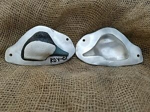 Duck Decoy tête moules-Ruddy-afficher le titre d`origine JkMBADmj-07160125-208799883
