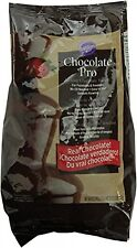 Wilton Chocolate Pro Fountain & Fondue Chocolate Wafers, 2 Pounds, New