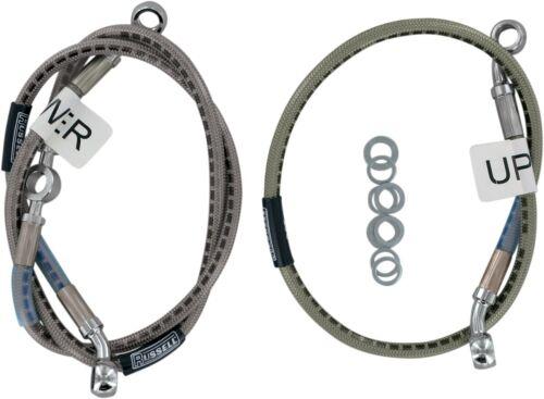 RUSSELL R09804S Brake Line Kit