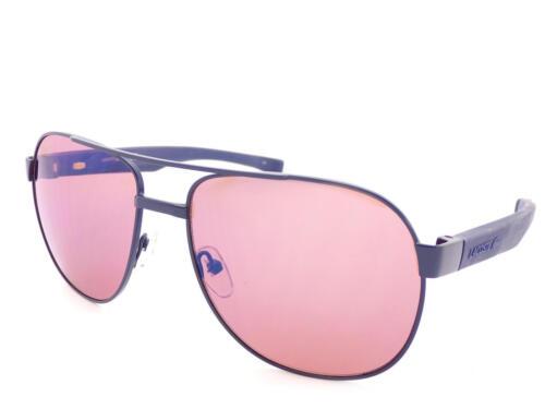 Blue Lacoste Sunglasses Persimmon Arm Extendable Magnetic Matte 424 L186 rXqxUpXHnw
