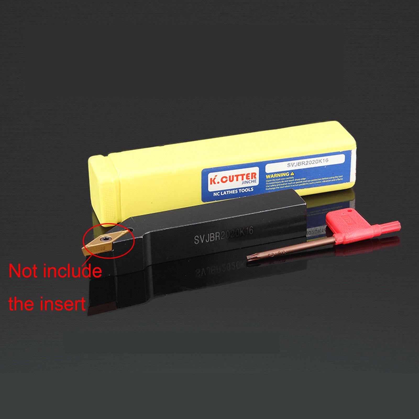 Gaobey SVJBR2525M11 turning tool holder For VBMT1103 Inserts