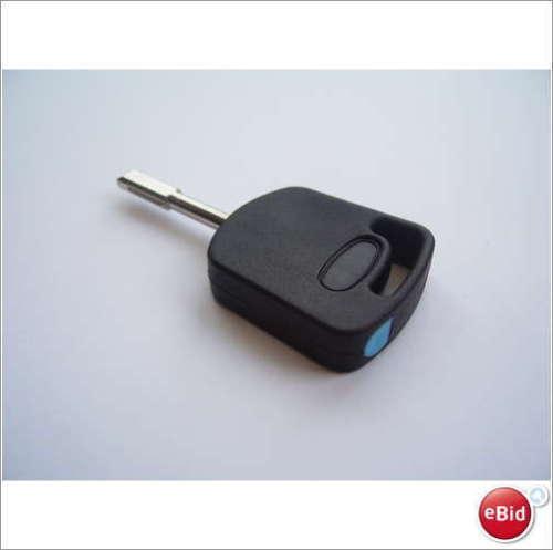 Ford Tibbe Blau Chip Schlüsselrohling Blank Blade Brandneu