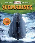 Submarines by Tim Cooke (Hardback, 2015)