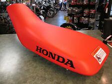 Genuine Honda Seat Assembly Complete Seat TRX250EX 250EX 2003 2004 2005 L@@K