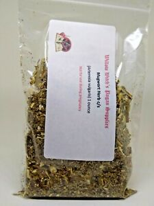 Details about Mugwort Herb c/s 1 oz Wicca witchcraft supplies voodoo Hoodoo  Pagan