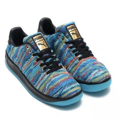 coogi x puma shoes