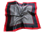 NAUTICAL AIR HOSTESS SILK SATIN FEEL LADIES SMALL NECK 50cm SQUARE SCARF UKSELL