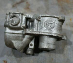 STROMBERG 97 CARBuretor BODY VintaGe HOT ROD Custom FlatHEAD V8 scTa old nHRa