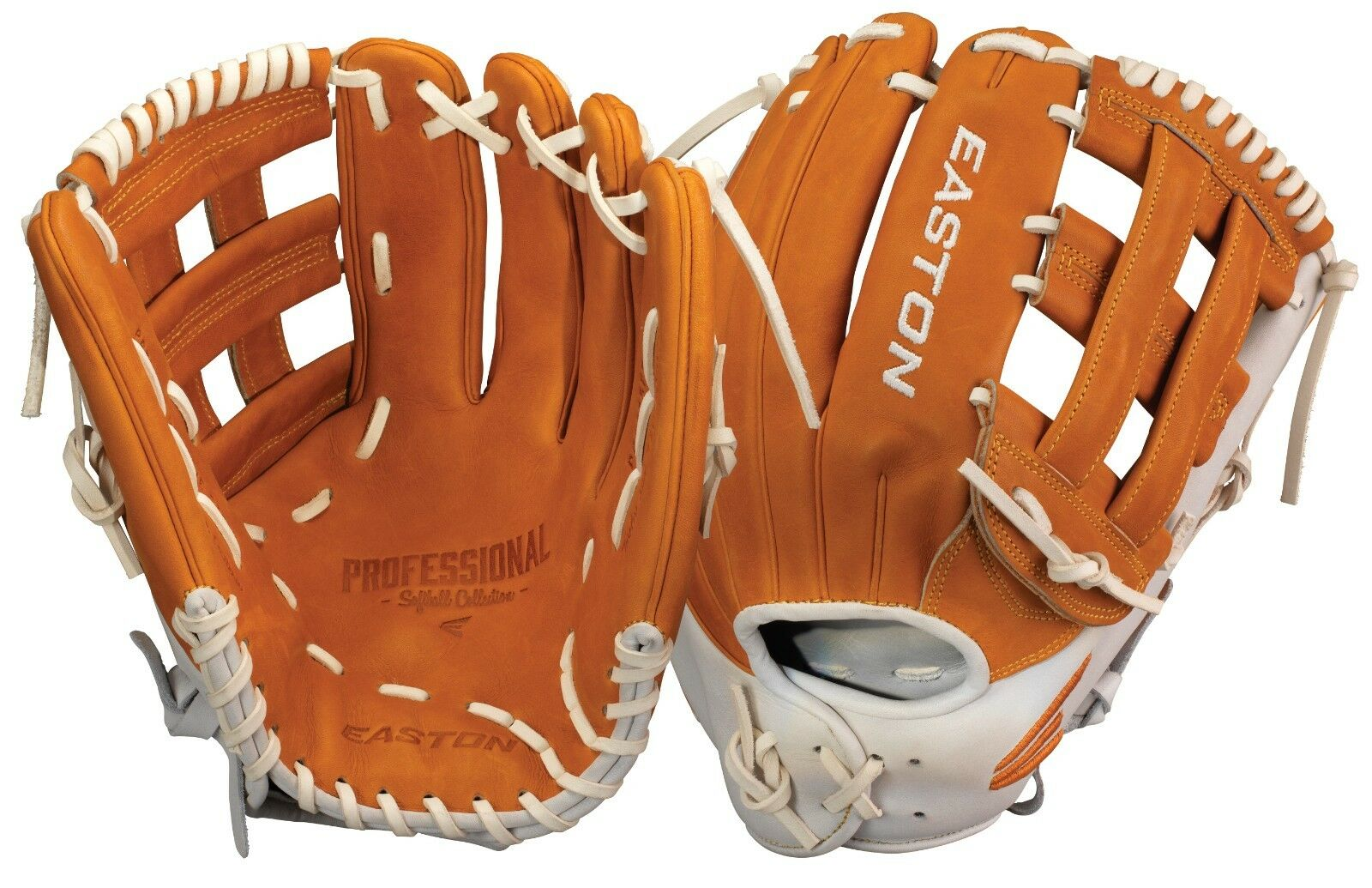 Easton Profesional Fastpitch Colección 12.75  PC1275FP guante de Softball