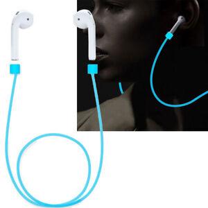 Laccio-cavo-sicurezza-anti-smarrimento-fluorescente-luminoso-per-Apple-Airpods