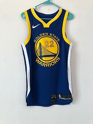 custom warriors jersey