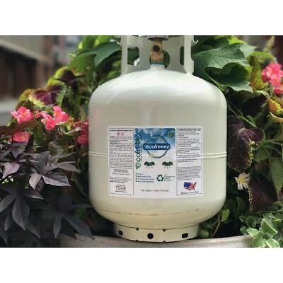 ecofreeez Engineered superior Performance in R22 Systems