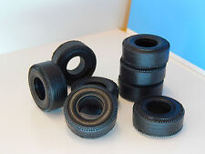1/24 RUSSKIT slot cars  8 urethane tires   US