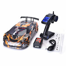 With Lipo Battery Remote HSP Drift Car 2.4G 1/10 Brushless Motor On Road RC Car