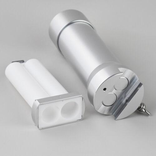 FHIS-S50 AB Double Fluid Dispenser Semiautomatic Bicomponent Plastic Machine