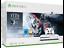 Consola-Microsoft-Xbox-One-S-1-TB-Blanco-Star-Wars-Jedi-Fallen-Order miniatura 1