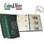 miniature 1 - Album Raccoglitore COMPLETO Masterphil Banconote in Lire REPUBBLICA ITALIANA