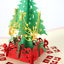 3D-Pop-Up-Paper-Card-Christmas-Tree-Xmas-Greeting-Holiday-Lovely-Birthday-Gift thumbnail 3