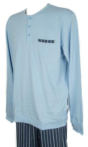 Article Col Pyjama Coton Homme Seraph Longue N24301 Spider Manche q0aBP