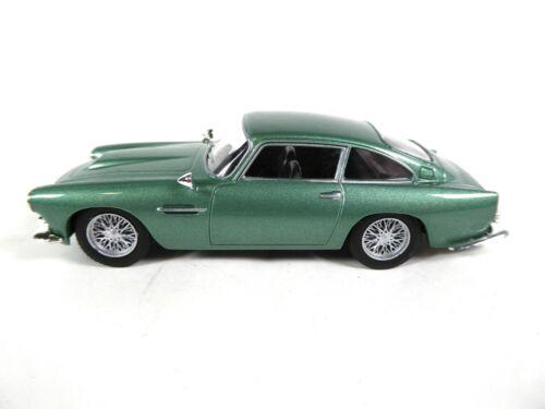 IXO DIECAST MODEL CAR Aston Martin DB4 Coupe 1:43