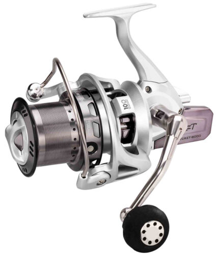 Mitchell New Avocast RZT 8000 Spinning Fixed Spool Spin Saltwater Fishing Reel