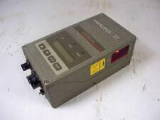 Datalogic Ds50a Mr1 Bar Code Scanner System Used