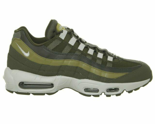 air max 95 verde militare