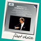 Sinfonie 9 (FC) von Luba Orgonasova,Monteverdi Choir,Anne S. Otter (2012)