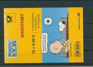 Germany-BRD-Federal-Folienblatt-RC-74-Postmarked-Used-More-See-Shop