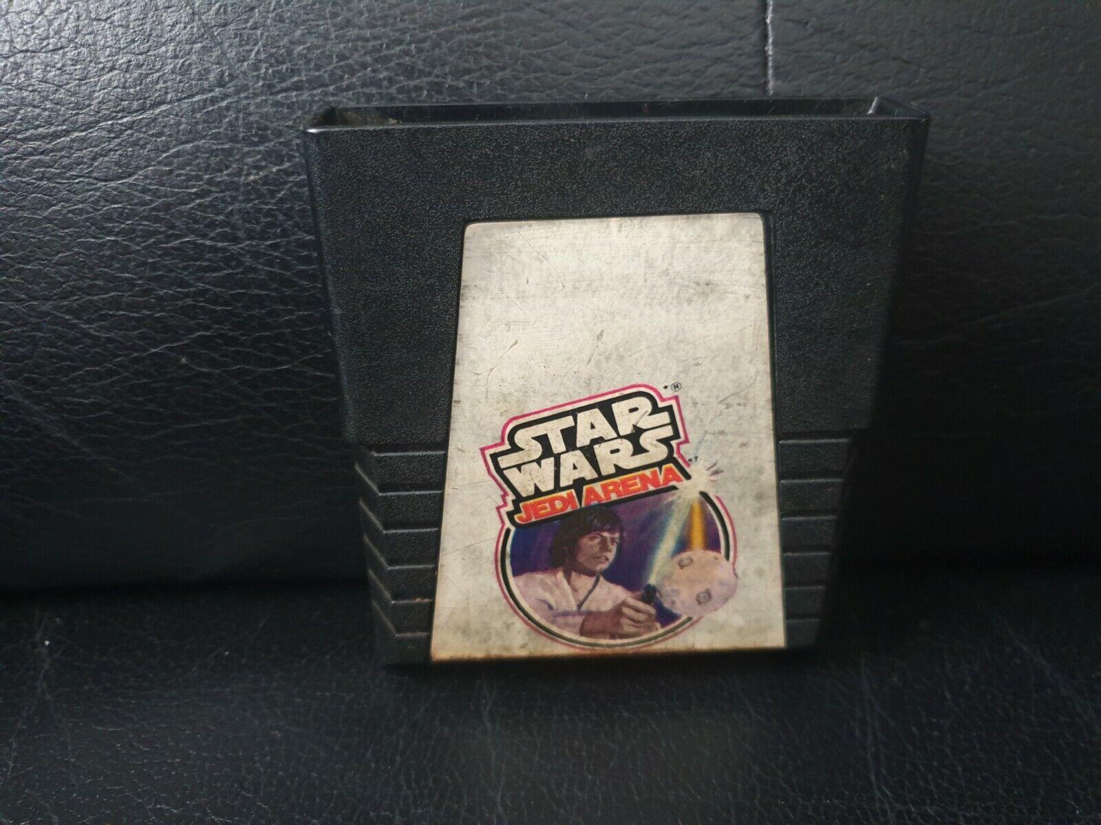 Star Wars: Jedi Arena, Atari 2600/7800 Game, - jeu StarWars